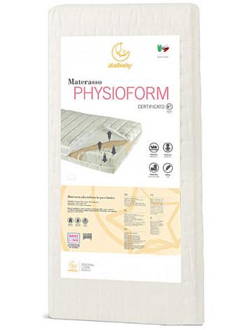 Матрас Italbaby Physioform 125x63 см