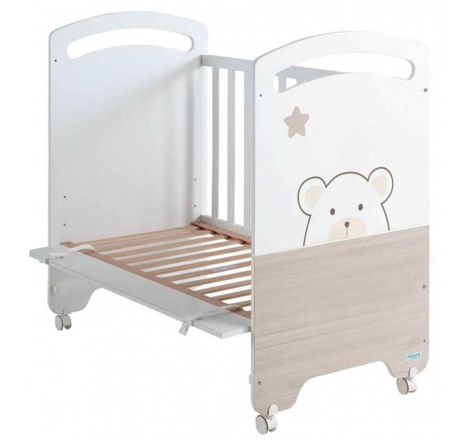 Кроватка Micuna Bubu для новорожденного