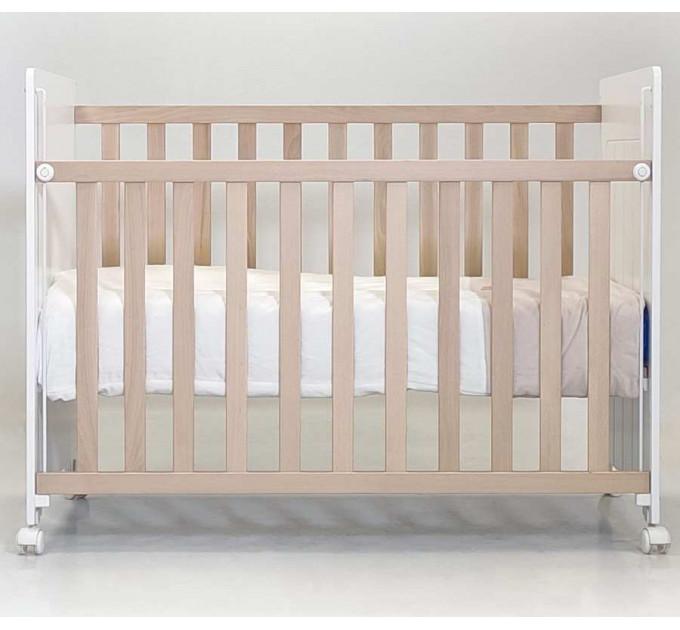 Кроватка Micuna Bunny PLUS для новорожденного