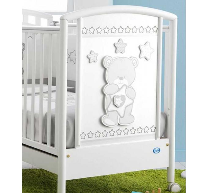 Мебель Pali Birba для новорожденного