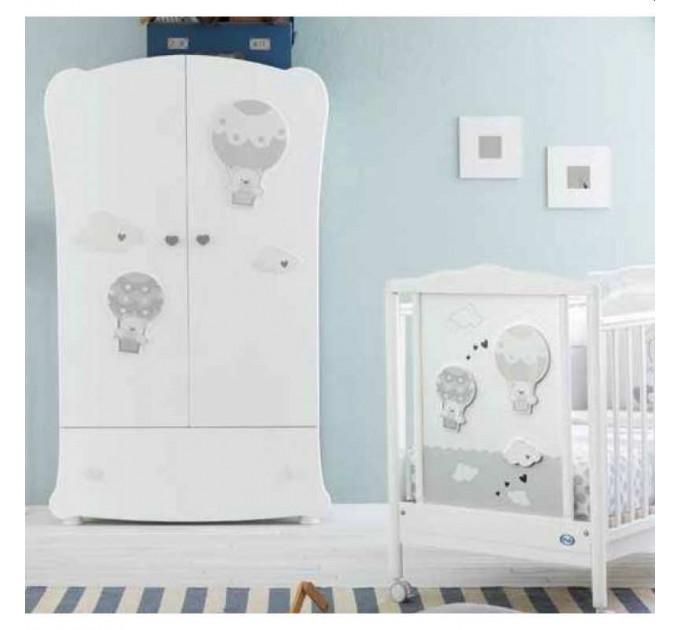 Детская мебель Pali Bonnie для новорожденного