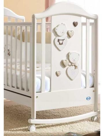 Кроватка Pali Celine Baby