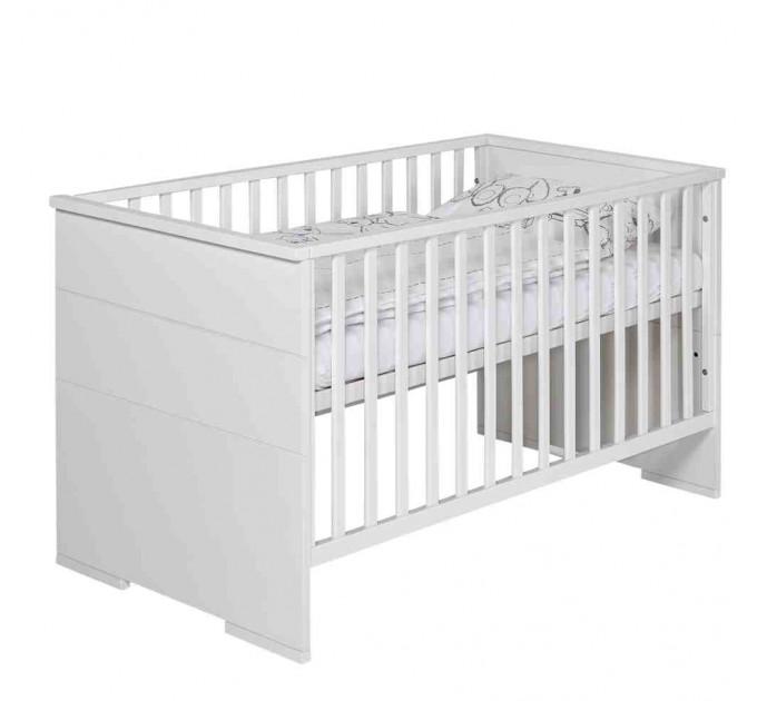 Schardt Maxx кровать трансформер для ребенка от рождения