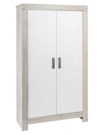 Шкаф двухсекционный Schardt Nordic