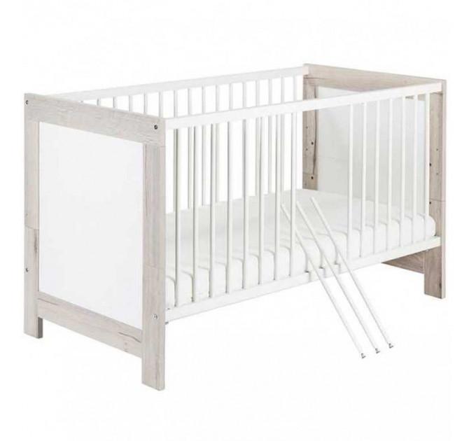 Schardt Nordic кровать трансформер для ребенка от рождения