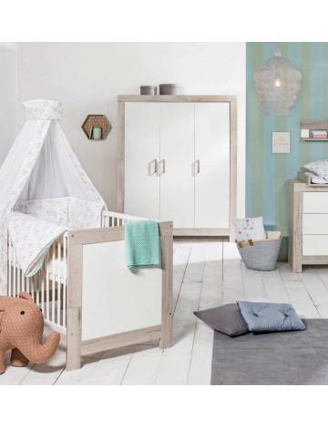 Детская мебель Schardt Nordic