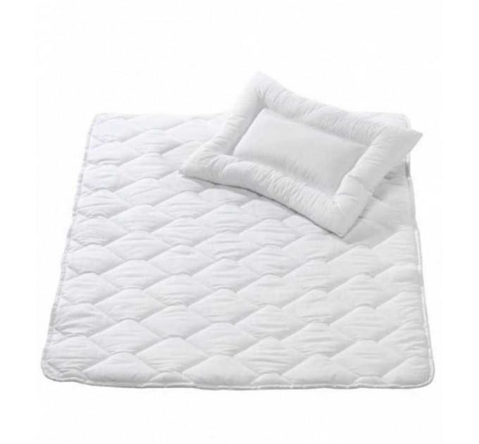 Одеяло и подушка Schardt