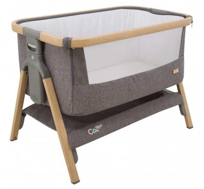 Tutti Bambini CoZee приставная кроватка