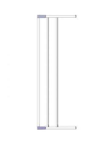 Дополнительная секция Clippasafe CL139/2W белый