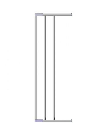Дополнительная секция Clippasafe CL139/2S серебро