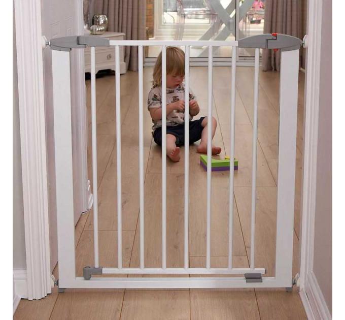 Ворота безопасности Clippasafe CL130 белые