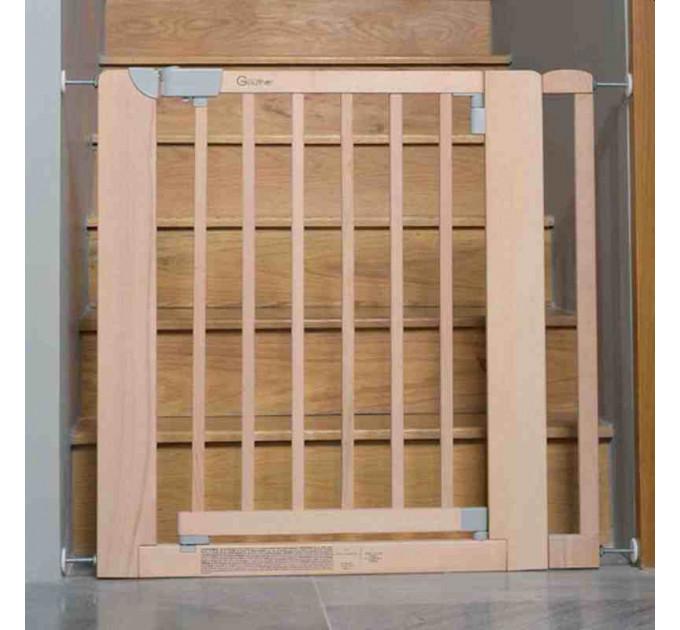 Ворота безопасности Geuther 2712 деревянный