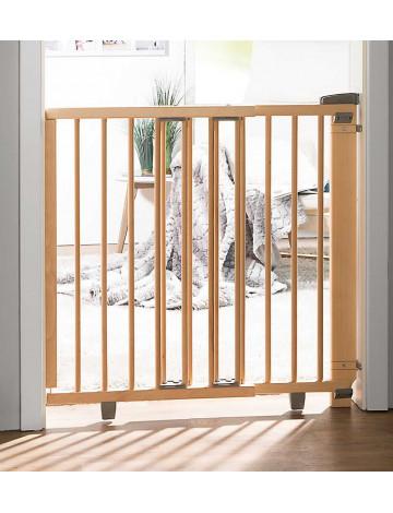 Ворота безопасности Geuther 2734+ NA от 86 до 133 см