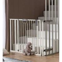 Ворота безопасности Geuther Easylock 4793+ на лестницу