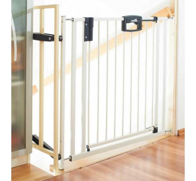 Ворота безопасности Geuther Easylock 4793 plus