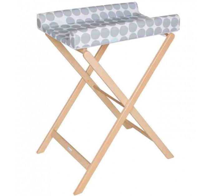 Пеленальный столик Geuther Trixi складной