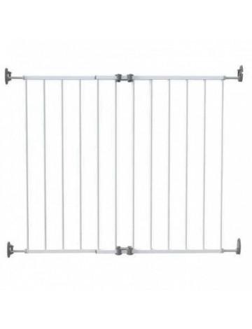 Ворота безопасности Safe and Care 110 Белый от 64 до 99,5 см