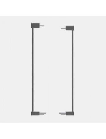 Два дополнительных элемента Safe and Care Clear View AutoLock по 7 см