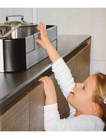 Защитный барьер для плиты Safe and Care 812-00