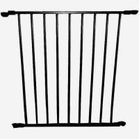 Дополнительный элемент удлинения Safe and Care 60 см (графит)