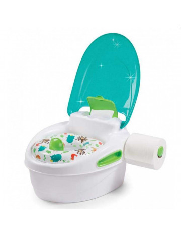 Горшок Summer Infant Step-By-Step Potty
