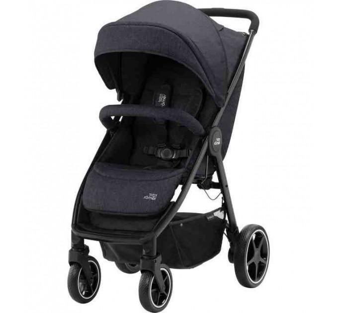 Детская коляска Britax B-Agile M прогулочная