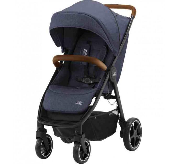 Детская коляска Britax B-Agile R прогулочная