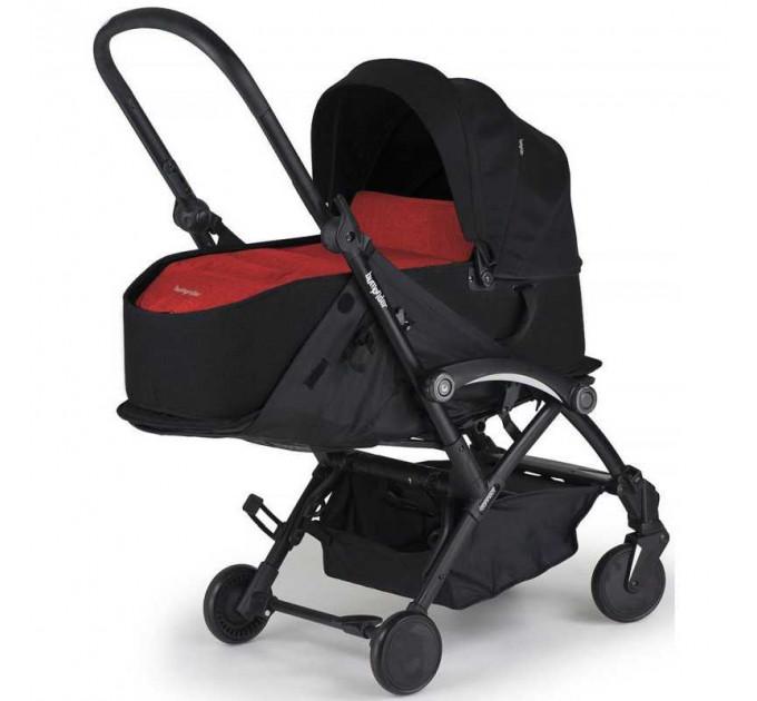Люлька для коляски Bumprider Connect 2 для новорожденного