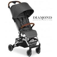 Прогулочная коляска FD-Design Ping Diamond Special Edition