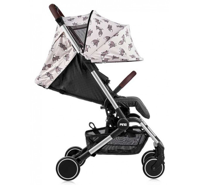 FD-Design Ping Fashion Edition прогулочная коляска