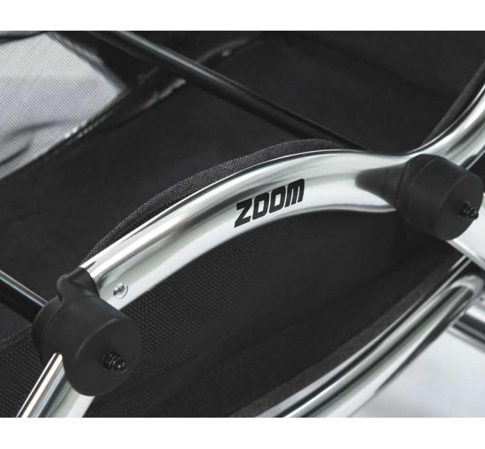 Коляска для двойни FD-Design Zoom Diamond Special Edition от рождения