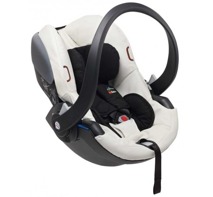 Автокресло детское MIMA iZi GO Modular для новорожденного