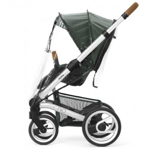 Дождевик для прогулочного блока колясок Mutsy NIO / EVO