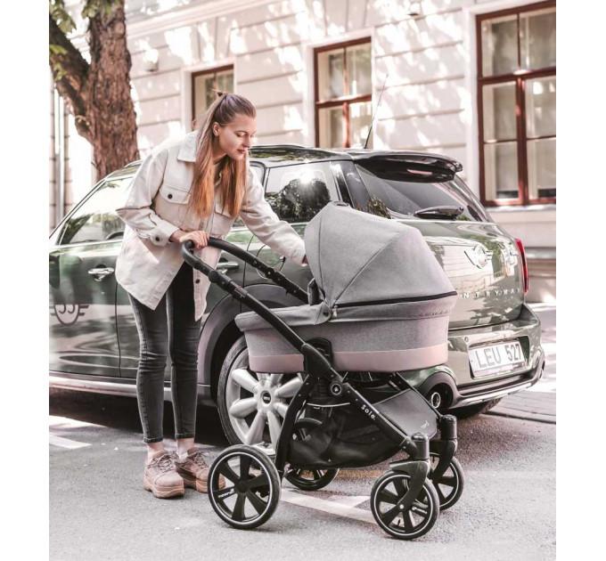 Детская коляска Noordi Sole Go 2 в 1