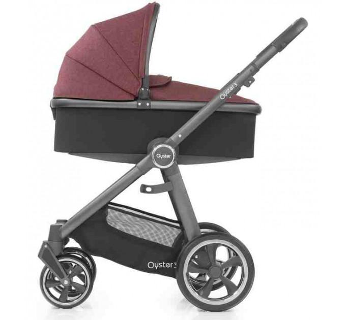 Детская коляска 2 в 1 Oyster 3
