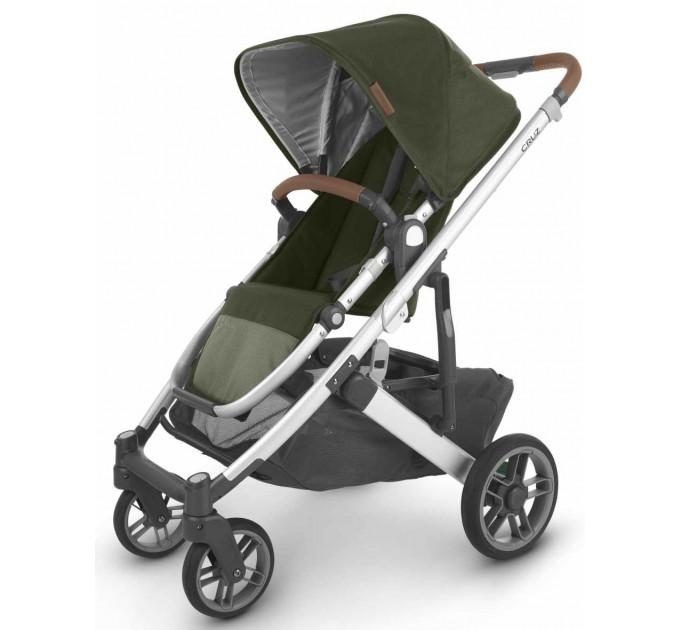 Прогулочная коляска UPPAbaby VISTA V2