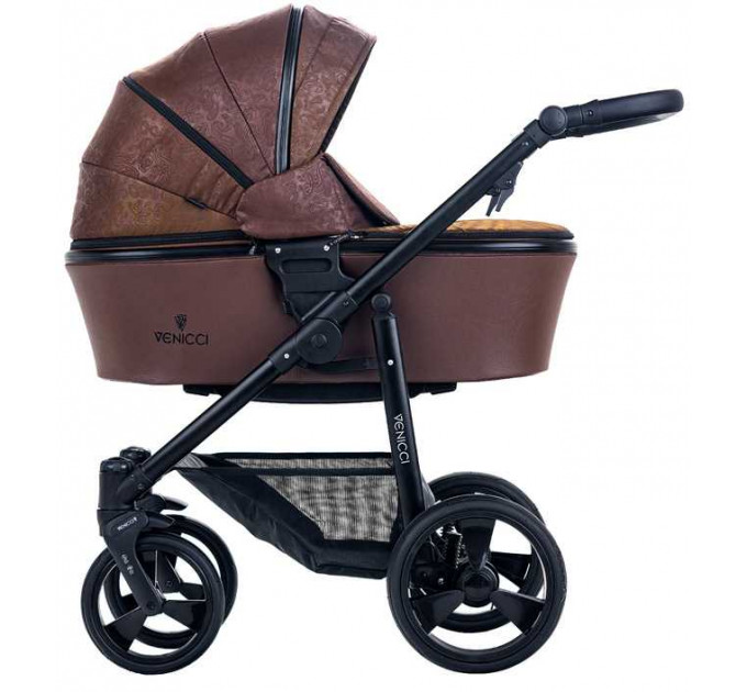 Детская коляска 2 в 1 Venicci Italy