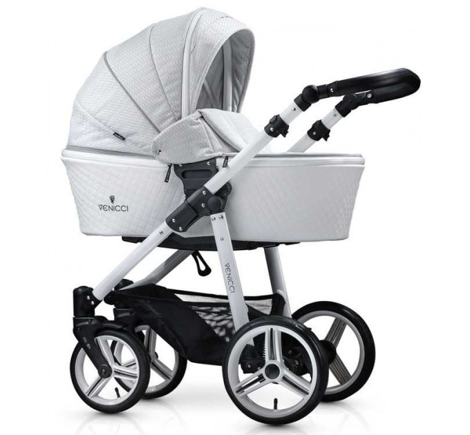 Детская коляска 2 в 1 Venicci Pure