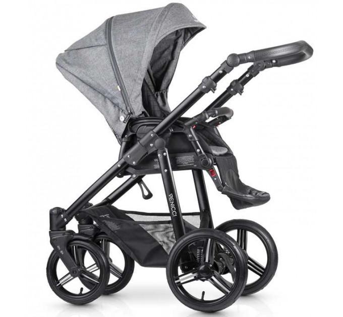 Детская коляска 2 в 1 Venicci Shadow